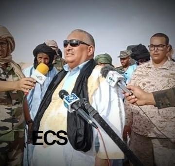 ENTREVISTA | Los momentos clave del día en el que se selló la Unidad Nacional Saharaui