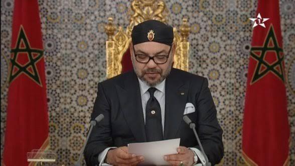 Pospuesto por primera vez en la historia el discurso a la nación de Mohamed VI
