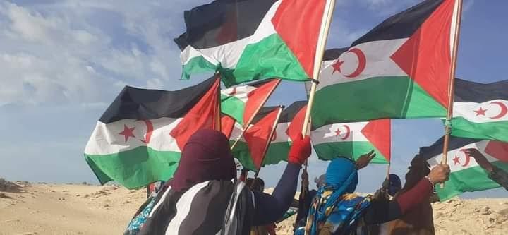 CRONOLOGÍA | Los 21 días de protestas y cierre de la brecha ilegal en El Guerguerat que han revolucionado el Sáhara Occidental