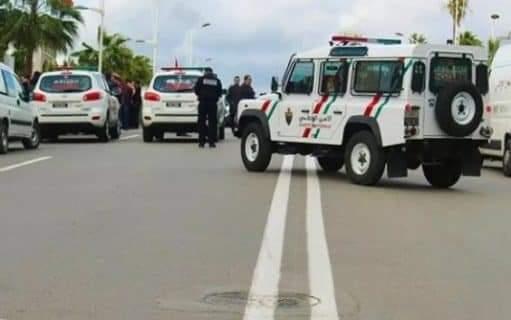 La policía marroquí secuestra a los destacados activistas saharauis Ali Saaduni y su compañero Nur Eddine Aargubi en El Aaiún ocupado