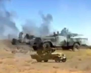 El portavoz del Gobierno saharaui confirma dos fuertes bombardeos del ejército en Um Draiga
