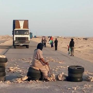 La ONU se vuelve irrelevante en el conflicto del Sáhara Occidental – Javier Otazu EFE