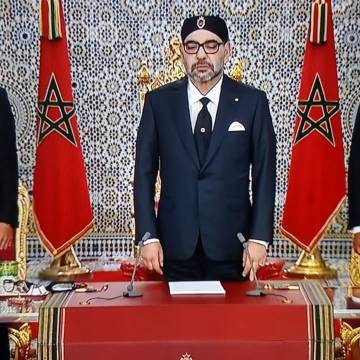 El discurso de Mohamed VI: Marruecos intenta esconderse detrás las NNUU y la MINURSO   El Portal Diplomático