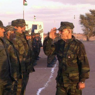 Brahim Gali: «La guerra la anunció Marruecos con la violación al alto el fuego en el Sahara Occidental»
