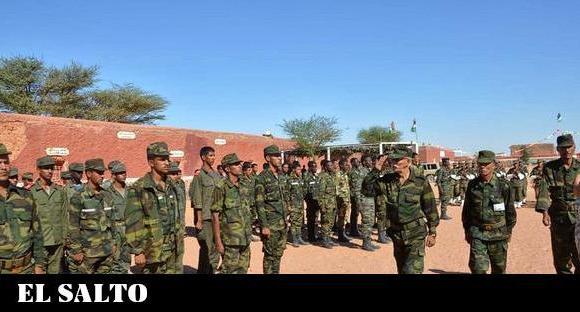 Sáhara Occidental | Una guerra desde el limbo – El Salto