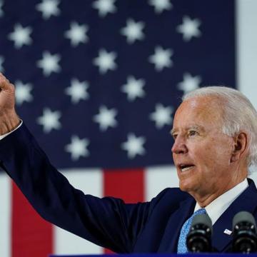 El presidente de la RASD a Joe Biden: hace falta ejercer todas las presiones diplomáticas para que el pueblo saharaui pueda ejercer su derecho a la autodeterminación e independencia