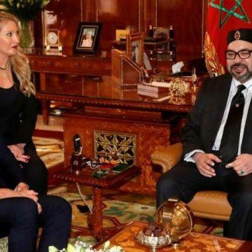 España gasta nueve millones de euros en 130 todoterrenos para la Policía de Marruecos –Vozpópuli
