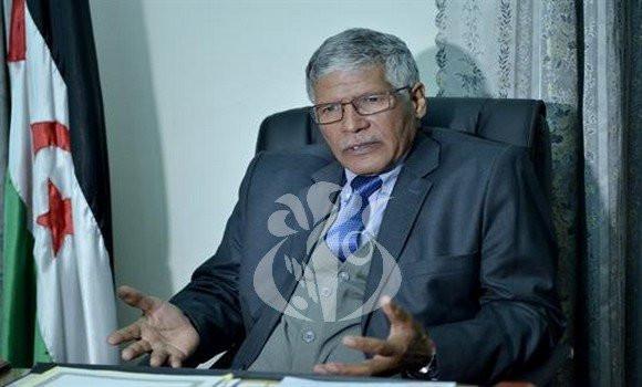 Conférence de solidarité avec le peuple sahraoui face à l'agression marocaine