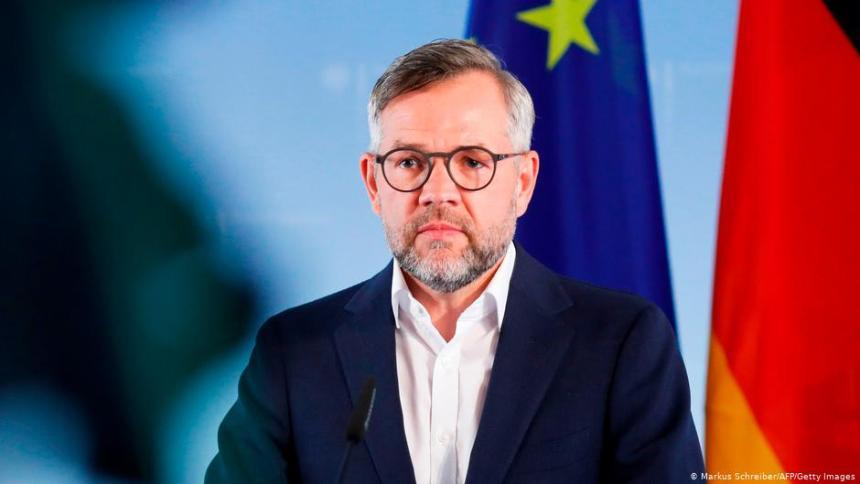 Alemania pide el nombramiento urgente de un nuevo enviado de la ONU | Sahara Press Service