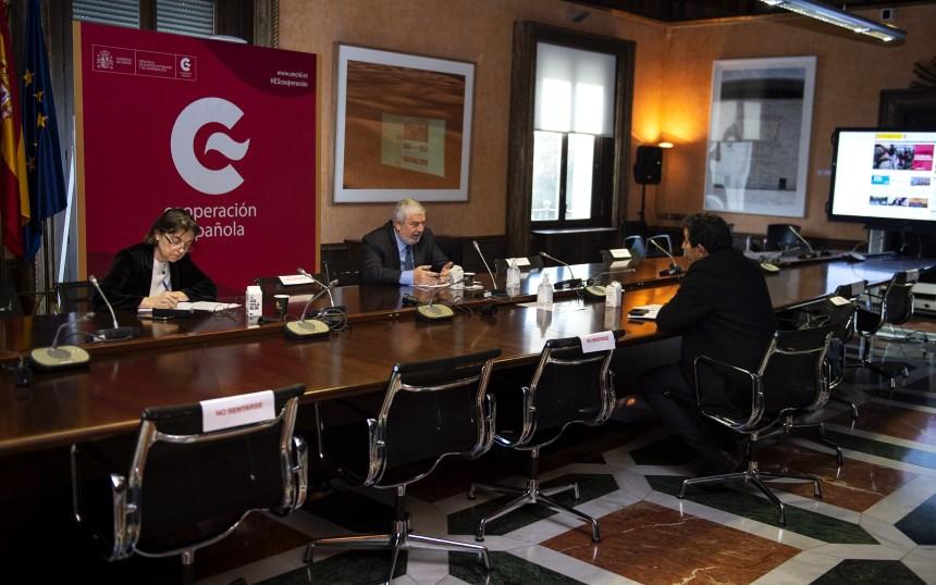 L'Espagne va augmenter son aide humanitaire au peuple sahraoui | Sahara Press Service
