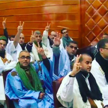 La oportunidad perdida de la justicia marroquí | Contramutis