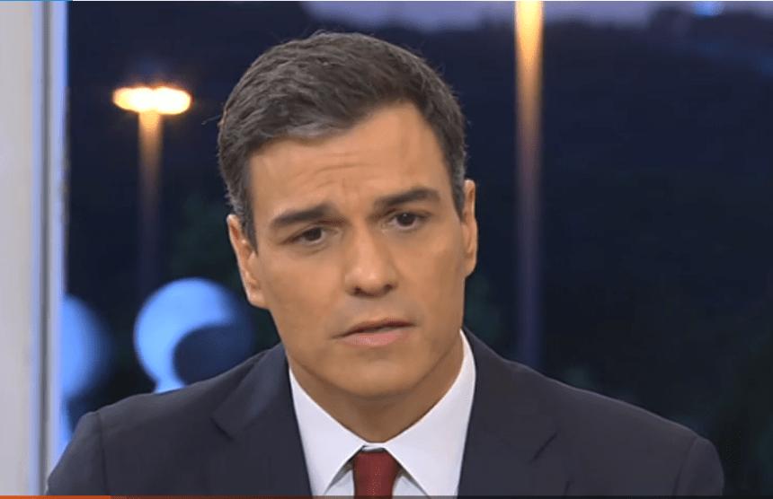 Pedro Sánchez cierra filas con Marruecos | Contramutis