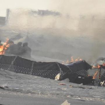El ELPS ataca varios puestos enemigos a lo largo del Muro de la Vergüenza marroquí | Sahara Press Service