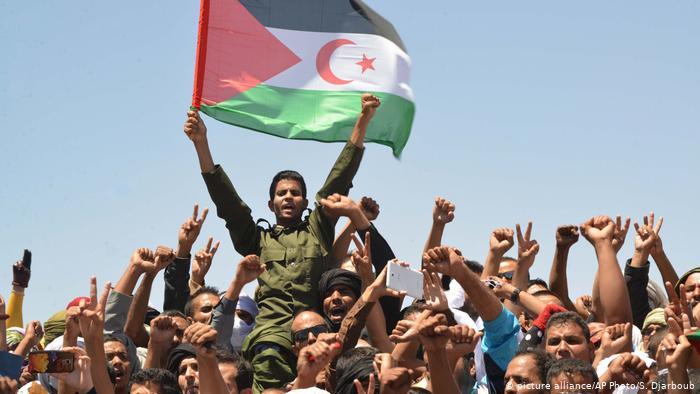El Gobierno saharaui condena al discurso del monarca MVI y califica su contenido de intransigente, lleno de falacias y de falsificación de los hechos | Sahara Press Service