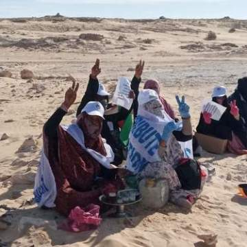 Comunicado sobre la ruptura del alto el fuego en el Sáhara Occidental – CEAS-Sahara