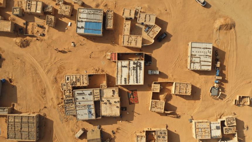 Crónica de un conflicto olvidado | Un Micro Para El Sahara