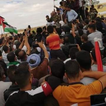 Cientos de jóvenes saharauis responden al llamado de la patria | Sahara Press Service
