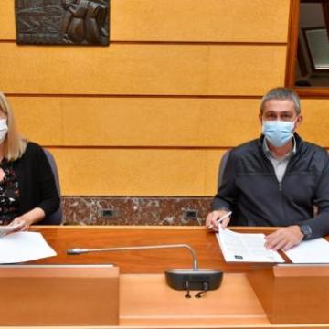 Las Juntas de Bizkaia destinarán 60.000 euros a proyectos de cooperación y ayuda humanitaria para las mujeres saharauis