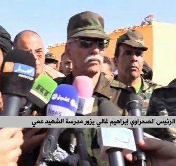 ¡ÚLTIMAS noticias – Sahara Occidental! | 17 de noviembre de 2020