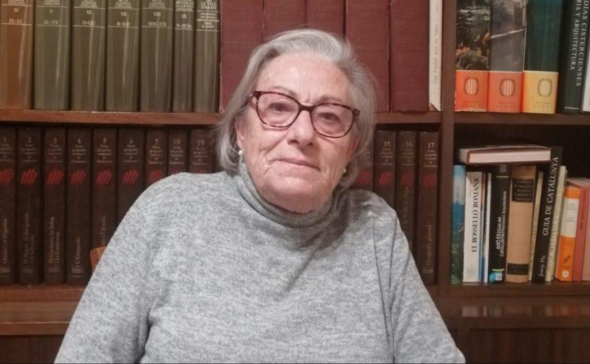 Entrevista a Núria Salamé: «A los saharauis no les duele tanto las acciones de los traidores como el silencio de los bondadosos» – Contrainformación