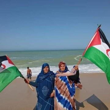 Esquerda Unida Gallega expresa su apoyo a las protestas de Guerguerat y exige a la MINURSO cumplir sus obligaciones en el Sahara Occidental | Sahara Press Service