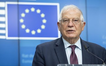 ÚLTIMA HORA | Declaración de la UE tras su reunión sobre el ataque de El Guerguerat