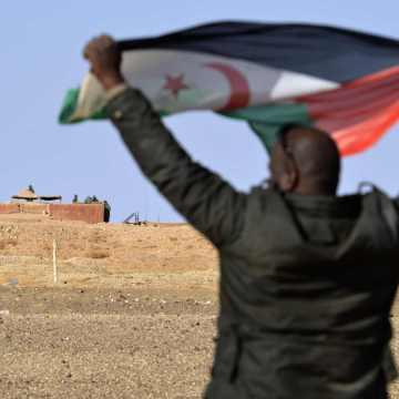 Denuncian decenas de detenciones de saharauis por parte de las fuerzas marroquíes | Mundua | Naiz