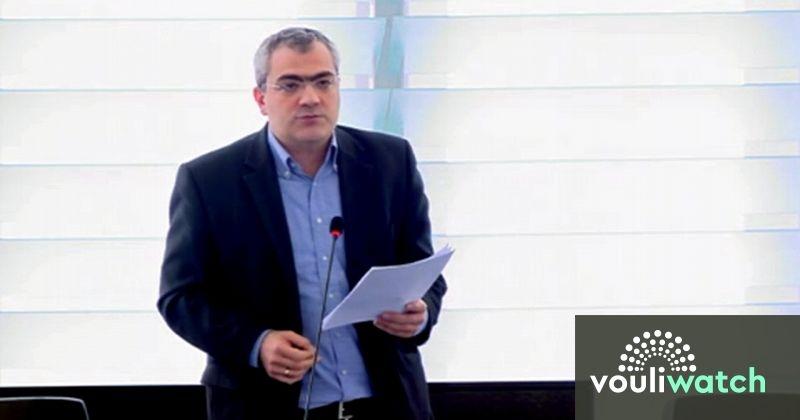 Un Eurodiputado pide a la Comisión Europea que aclare su posición sobre la violación por Marruecos del alto el fuego en el Sáhara Occidental