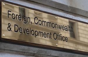 Reino Unido, ante la decisión de Trump, llama a garantizar la autodeterminación del pueblo saharaui