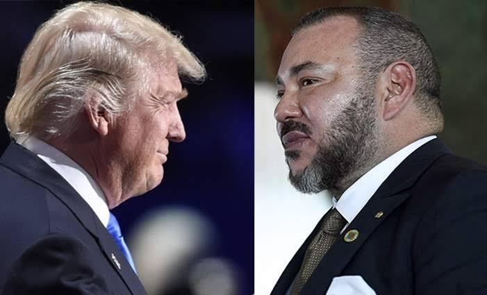 El acuerdo entre Israel y Marruecos planta semillas de un conflicto bélico a largo plazo en la región