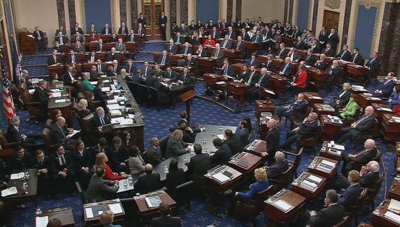 El Congreso de EE.UU estudiará la posibilidad de revertir la decisión de Trump sobre el Sáhara Occidental
