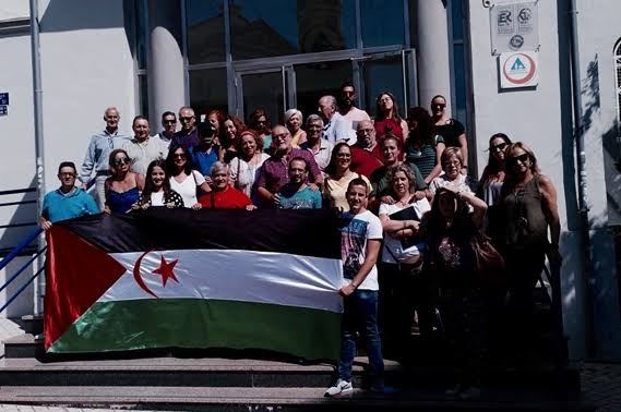 El Parlamento andaluz subvenciona un proyecto de cooperación en los Territorios Liberados del Sáhara Occidental