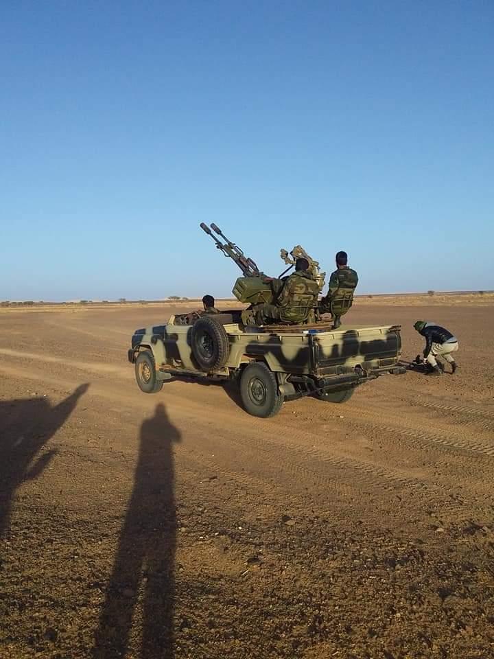La Actualidad Saharaui: 26 de diciembre de 2020 🇪🇭