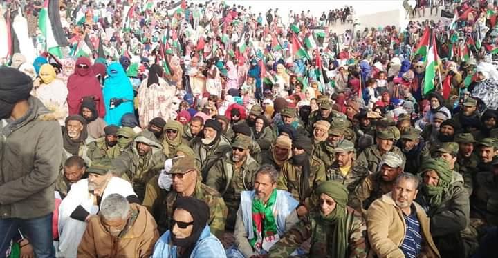 ¡ÚLTIMAS noticias – Sahara Occidental! | 26 de diciembre de 2020