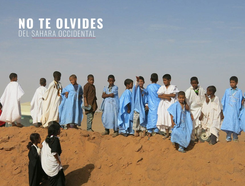La Actualidad Saharaui: 6 de diciembre de 2020 🇪🇭