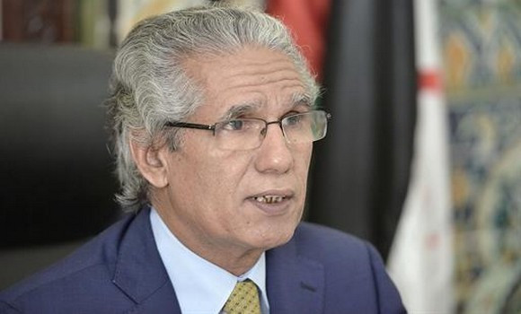 Ould Salek: la décision de Trump «nulle juridiquement» et «irréfléchie politiquement» | Sahara Press Service