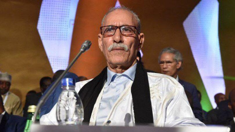 Discurso íntegro de Brahim Ghali, presidente de la RASD y Secretario General del Frente Polisario, en la cumbre de la UA