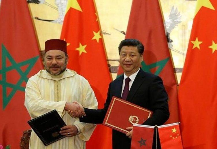 Sahara Occidental y los intereses de Rusia y China en el Magreb – Punto y seguido, por NAZANÍN ARMANIAN – Público