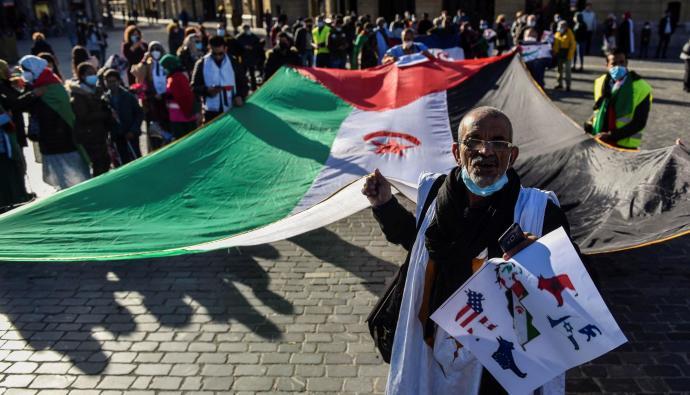 ¡ÚLTIMAS noticias – Sahara Occidental!   20 de diciembre de 2020