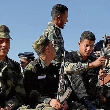 ¿Cómo se sienten los jóvenes saharauis tras iniciarse la lucha armada en el Sahara Occidental?
