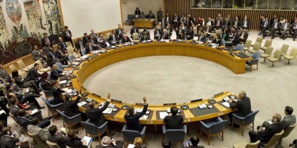 Sahara occidental : une lettre du Polisario adoptée comme «un document officiel» du Conseil de sécurité | Radio Algérienne