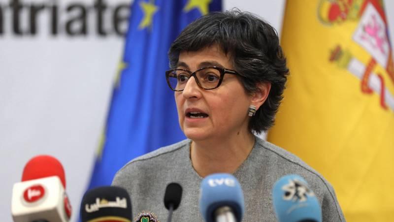 El Gobierno convoca a la embajadora de Marruecos tras reclamar su primer ministro la soberanía en Ceuta y Melilla –PorRTVE.es