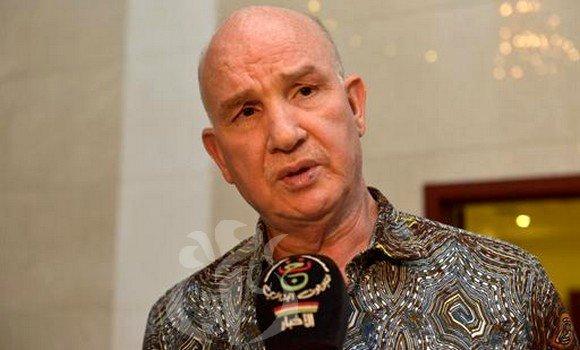 El Comisionado de Paz y Seguridad de la Unión Africana afirma que el escalamiento del conflicto en el Sahara Occidental amenaza la estabilidad regional   Sahara Press Service