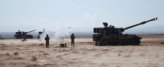 El gobierno español de PSOE / UNIDAS PODEMOS se implica en la guerra del Sáhara Occidental al vender y regalar material bélico a Marruecos en plena guerra
