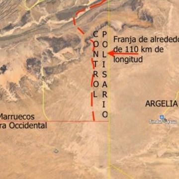 GUERRA EN EL SAHARA | Contextualizando el ataque del Polisario dentro del territorio marroquí