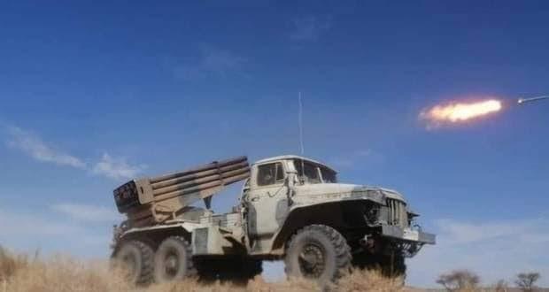 GUERRA EN EL SAHARA   Parte de guerra Nº72