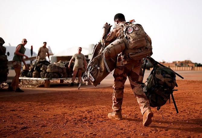 El revés de Francia en el Sahel, ¿fortalecerá la cooperación militar entre Argelia y Mauritania?