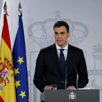 Sánchez reitera en la Conferencia de Embajadores la «postura de siempre de España» ante el conflicto saharaui basada en «las resoluciones del Consejo de Seguridad» de la ONU