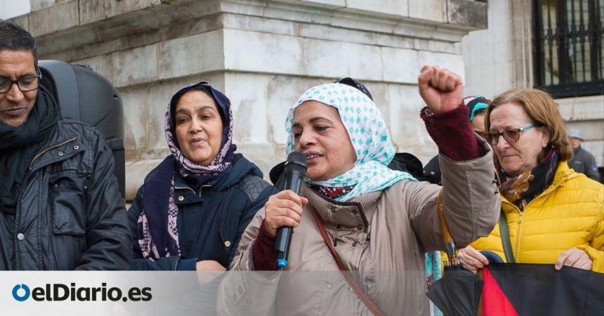 «Independencia o muerte»: las voces del Sáhara en Cantabria ven la guerra como la última esperanza para recuperar su tierra