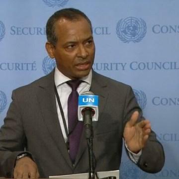 Sidi Omar: »La ONU y el Consejo de Seguridad se han mantenido indiferentes a pesar de las numerosas cartas de advertencia enviadas»